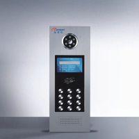宝德安楼宇对讲厂家供应贵州可视对讲液晶显示主机BDA-28P1