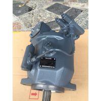山河智能80液压泵 三一75液压泵 力士乐A10VSO71