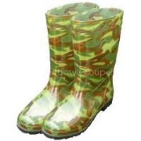 Camo boots or working boots