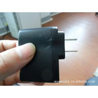批发 带IC 500MAH mp3手机充电头 USB迷你充电器 USB电源适配器