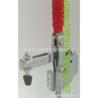 供应台湾——GOODHAND垂直夹钳、夹具、锁紧GH-12130授予长春代理