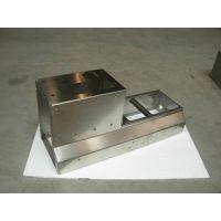 提供不锈钢钣金件的激光切割、自动焊接、钣金加工