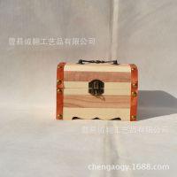 曹县木盒厂家优惠直供仿古首饰木盒 定做木质包装盒 加工木头盒子