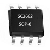 大功率电源升压IC 2A大电流升压IC GS3662电源升压电路 5A升压ICmk99