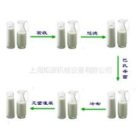 供应小型巴氏奶生产线
