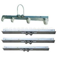 我公司专业生产 二线至八线角钢担 横担 桥架 电力横担 镀锌抱箍