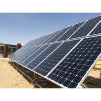 宁夏银川5kw太阳能光伏发电设备,太阳能发电机组