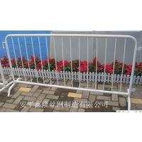 供应人行道围栏 人行道栅栏 人行道栏杆 锌钢围栏 工地临时围栏 学校围栏 活动围栏