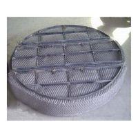 广东锅炉烟囱除雾器 SP型 不锈钢丝网 DN300-6000耐高温 耐腐蚀 安平上善