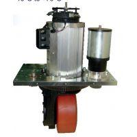 意大利CFR驱动轮MRT10,重载AGV舵轮方案