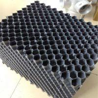 供应PVC冷水塔用淋水片
