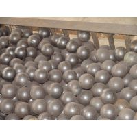 济南欣特生产钢厂专用40Mn2材质锻打钢球,不破碎磨耗低不失圆