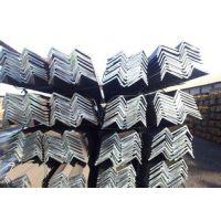 厂家直销Q345B角钢 幕墙专用热镀锌角钢 山东莱钢角钢