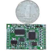 通用视频十字线字符叠加器、摄像机十字丝瞄准定位、水下井下监控定向定位QL511S