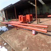 布料机琒辉建筑机械管件厂_12米 15米18米布料机系列