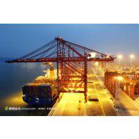 广州到湖州集装箱海运费多少钱一方
