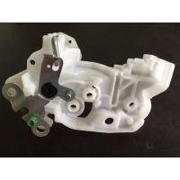 宇林精工专业定制汽车门锁锁壳,锁体塑料零部件
