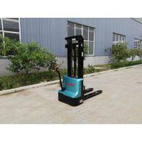 金彭电动叉车1.0吨电动堆垛车JPCDD10A-56 电动堆高叉车 生产助力好帮手