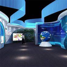 台湾澳门香港全息投影裸眼3D环幕投影VR