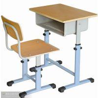 供应天津课桌椅的尺寸,一体式课桌椅,采购学生课桌椅