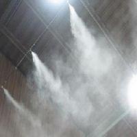 石灰粉尘降尘设备——水泥厂行业除尘工艺设计