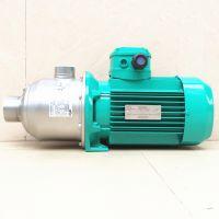 供威乐卧式不锈钢热水离心泵MHIL202