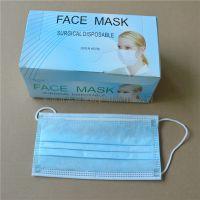 大量供应优质口罩,一次性医用口罩 质量就是好!