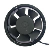 明晨鑫圆形MX17251ABH系列交流风扇,17251轴流风扇