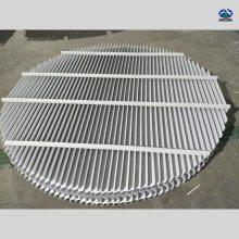 玻璃钢除雾器的详细描述 玻璃钢除雾器压降冲洗周期 华强
