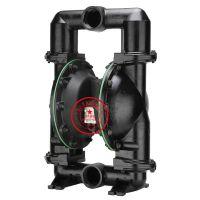 英格索兰气动隔膜泵/进口气动隔膜泵