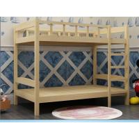 成都实木公寓床 实木家具 贝贝乐