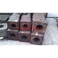方桩端板知名品牌、方桩端板生产工艺流程、中科富兰特