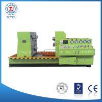 JWZ Type valve test bed,valve test bench,valve test equipment