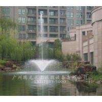 专业喷泉设计_优质喷泉设备_喷泉式曝气机
