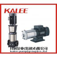 上海开利KCDL(F)系列轻型立式节能 泵变频给水泵
