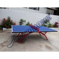 西区剑桥体育批发乒乓球台体育器材生产厂家直销 标准商用桌球台可两用多少钱一张