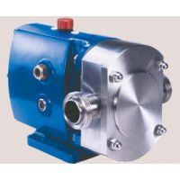 阿法拉伐卫生级 转子泵 不锈钢 旋转凸轮泵