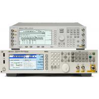 安捷伦agilent 信号发生器 N5182E4438系列