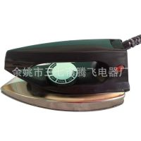 供应出口款式欧洲市场蒸汽铁电烫斗手持便携式迷你干烫铁电熨斗