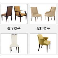 苏州餐厅椅子定制餐厅椅子批发