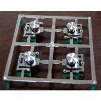 提供塑胶电镀加工、电镀金色、价格便宜,交期快优质