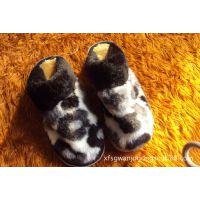 棉拖鞋 冬季家居棉拖鞋 保暖毛绒拖鞋 外贸棉拖批发