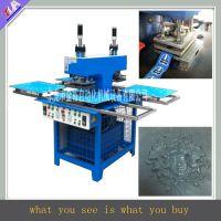 矽利康压花机 服装压胶设备 服装压烫机