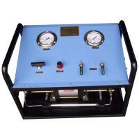 安全阀效验台/安全阀压力检测设备_阀门水压、气密性测试台规格