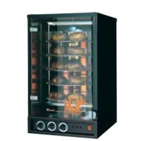 法国Rotisol PDTE33 五层旋转烤炉(电力)