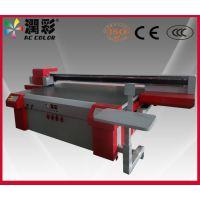 傲彩 平板打印机 东芝2513信誉保证 平板喷绘机 可打任何材质