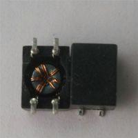 厂家直销sop4双线SMD共模电感 隔离网络变压器