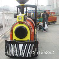 托马斯小火车厂家