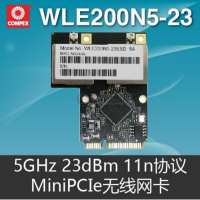 Compex 5G 802.11an协议无线网卡9280