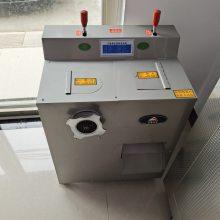 双丰 400型绞肉切肉机 食堂专用绞肉机